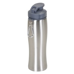13203 SQUEEZE INOX 750ML